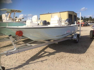 New Key West Boats 197 SKV Center Console Fishing Boat For Sale