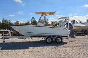 New Key West Boats 203FS Center Console Fishing Boat For Sale