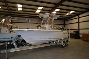 New Key West Boats 219FS Center Console Fishing Boat For Sale