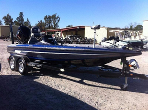 New Skeeter ZX225 Bass Boat For Sale