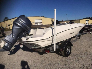 New Stingray 182 SC Bowrider Boat For Sale