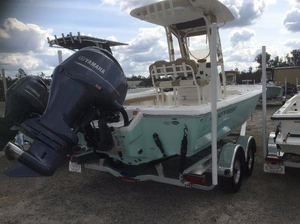 New Key West Boats 230BR Center Console Fishing Boat For Sale
