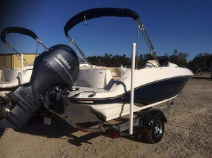 New Stingray 192 SC Bowrider Boat For Sale