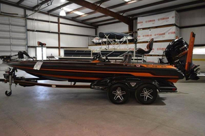 New Skeeter FX21 LE Bass Boat For Sale