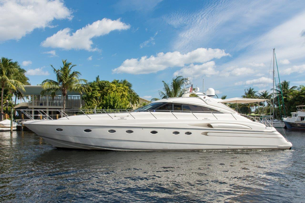 Used Viking Sport Cruisers Motor Yacht For Sale