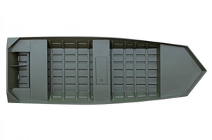 New Alumacraft MV1648 Jon 20 Jon Boat For Sale