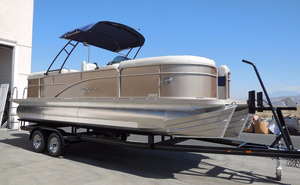 New Manitou Oasis 23 SE SHP Pontoon Boat For Sale