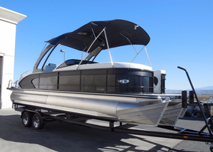 New Manitou 25 X-Plode SRW SHP Pontoon Boat For Sale
