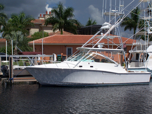 Used Cabo 35 Express 2016 QSB5.9 Express Cruiser Boat For Sale