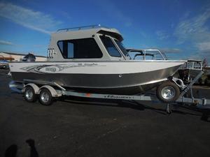 New Hewescraft 220 Ocean Pro HT ET Aluminum Fishing Boat For Sale