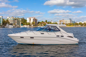 Used Sealine S43 Sports Cruiser Boat For Sale