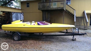 Used Wriedt Spoiler 19 Jet Boat For Sale