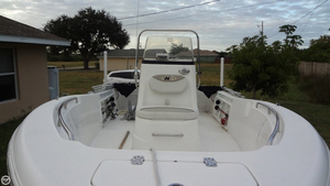 Used Nautic Star 1900 XS Bay Boat For Sale