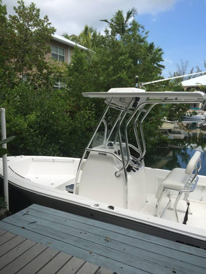 Used Release 190RX Center Console Fishing Boat For Sale