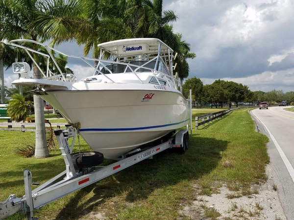Used Wellcraft 270 Coastal Other Boat For Sale