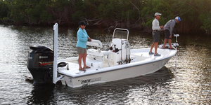 New Pathfinder 2200 Tournament Edition Bay Boat For Sale