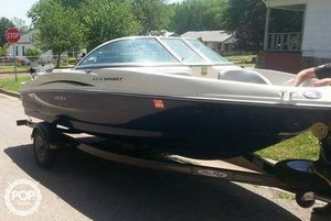 Used Sea Ray 175 Sport Bowrider Boat For Sale