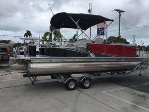 New Avalon LSZ Pontoon Boat For Sale