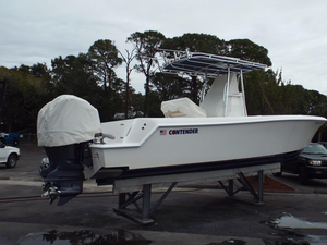 Used Contender 28 Tournament Sports Fishing Boat For Sale