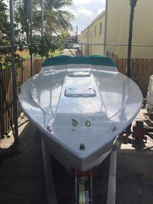 Used Power Play 33 Other Boat For Sale