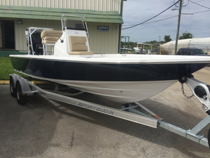New Sportsman Boats Sportsman 214 Tournament Bay Boat For Sale