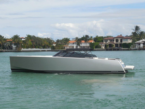 Used Vandutch Express Motor Yacht For Sale