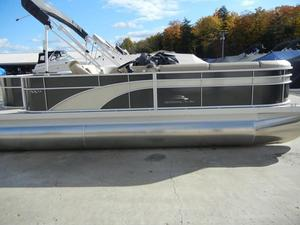 New Bennington 24SSLX24SSLX Pontoon Boat For Sale