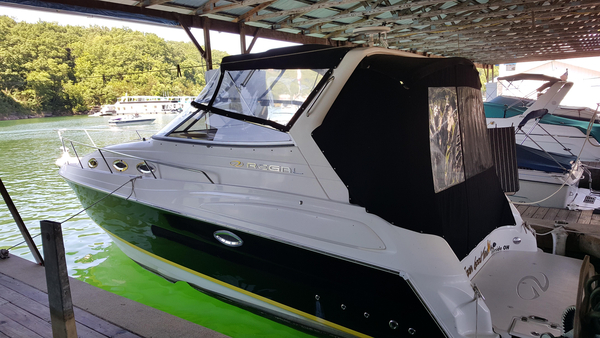 Used Regal 2860 Cruiser Boat For Sale