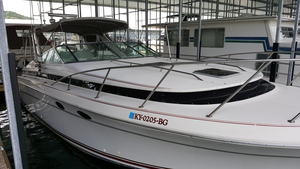 Used Wellcraft 33 St Tropez Cruiser Boat For Sale