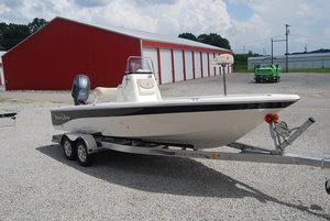 New Nauticstar 2140 Bay Sport Bay Boat For Sale