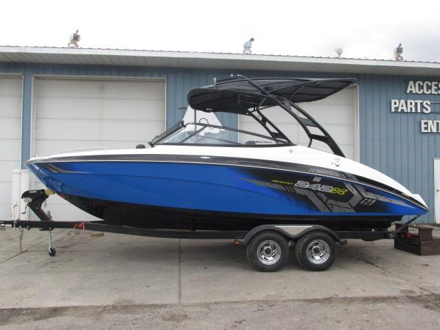 2017 new yamaha 242 x e series jet boat for sale 72 699 for Yamaha 242 for sale