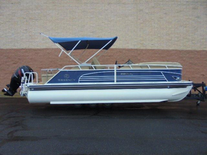 New Regency 220 LE3 Sport Unspecified Boat For Sale