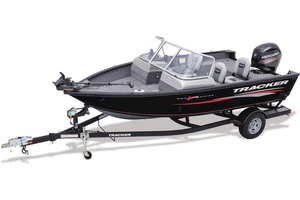 New Tracker Unspecified Boat For Sale