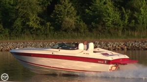 Used Wellcraft 23 Nova High Performance Boat For Sale
