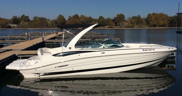 Used Cruisers Sport Series 298 Bow Rider Bowrider Boat For Sale