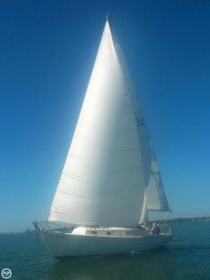 Used Morgan M30 Sloop Sailboat For Sale