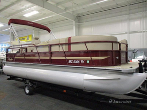 New Bentley Encore 220 Cruise SE RE Pontoon Boat For Sale