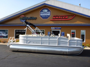 New Misty Harbor 245 Adventure CC Pontoon Boat For Sale