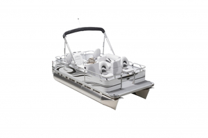 New Qwest Pontoons 7516 Sport DLX Pontoon Boat For Sale
