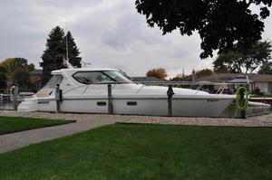 Used Tiara 4000 Sovran4000 Sovran Motor Yacht For Sale