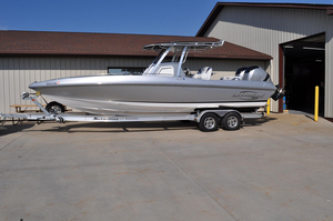 Used Sunsation 29 CCX High Performance Boat For Sale