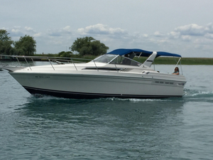 Used Wellcraft St Tropez 3200 LXC Cruiser Boat For Sale