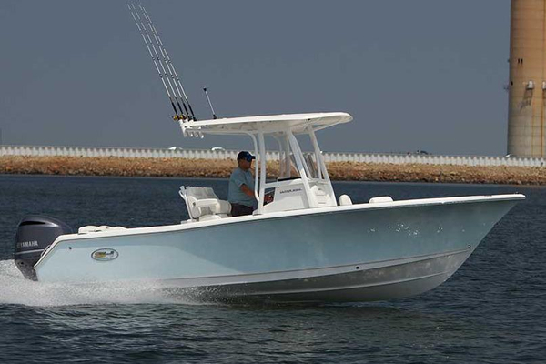 New Sea Hunt Ultra 234 Center Console Fishing Boat For Sale