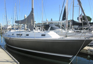 Used Beneteau Idylle M 43 135 Sloop Sailboat For Sale