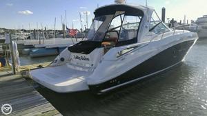 New Sea Ray 370 Sundancer Express Cruiser Boat For Sale