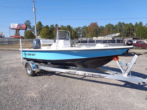 New Blazer 1900 Bay Center Console Fishing Boat For Sale