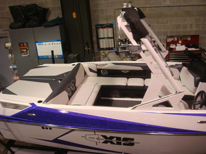 New Axis Wake Research T22 Other Boat For Sale