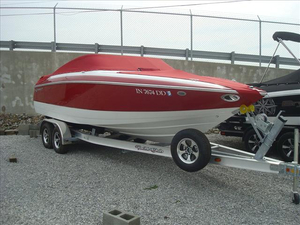 Used Cobalt Bowrider 240 Other Boat For Sale