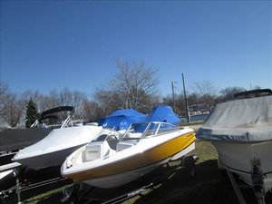 New Regal 1900 ES Other Boat For Sale