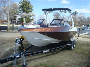 New Malibu Boats Llc Wakesetter 23 LSV Other Boat For Sale